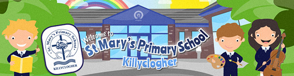 St Marys Primary School, Killyclogher